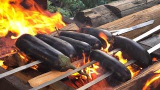 Аджапсандали по Армянски#Ajapsandali recipe#Ajapsandali in Armyansk