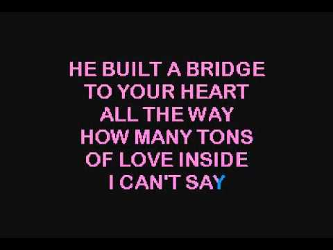 Sade - Kiss of Life Sade - Real Karaoke with lyrics