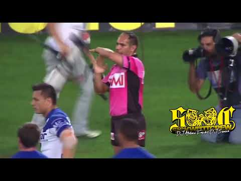 Mate Ma'a Tonga Makes History Against The Kiwis 2017