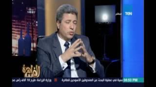 د.سعيد خليل مستشار وزير الزراعة : تم الإتفاق مع وزير الزراعة علي إعادة هيكلة قطاعات الوزارة