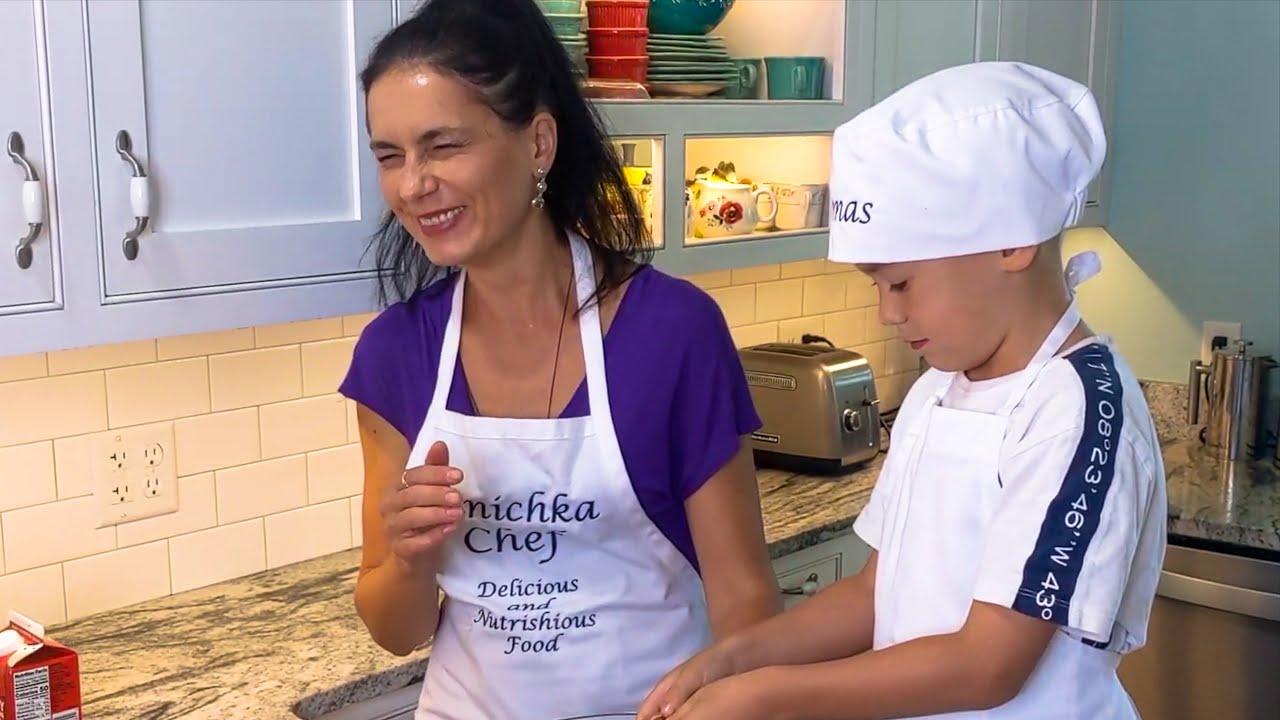 2020 Innichka Chef Bloopers (VIDEO)