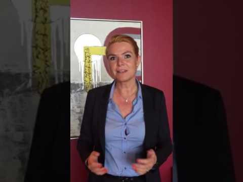 Inger Støjberg på rundtur i Furesø