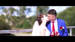 7 августа 2015 свадьба Серов