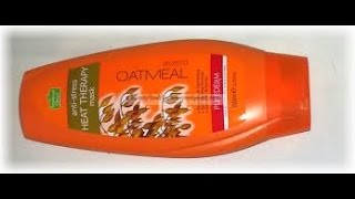 Review productos coreanos: Purederm Heat Therapy Oatmeal mask Thumbnail