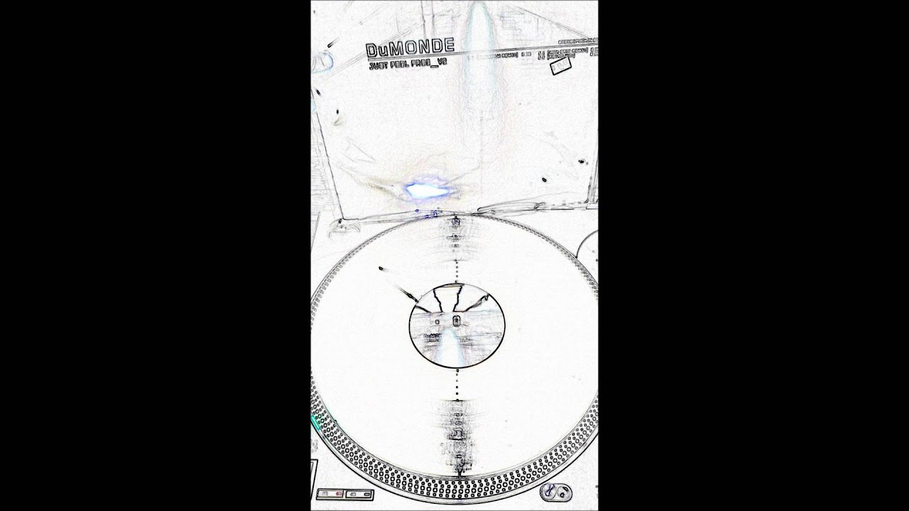 DuMonde - God Music (Intro)