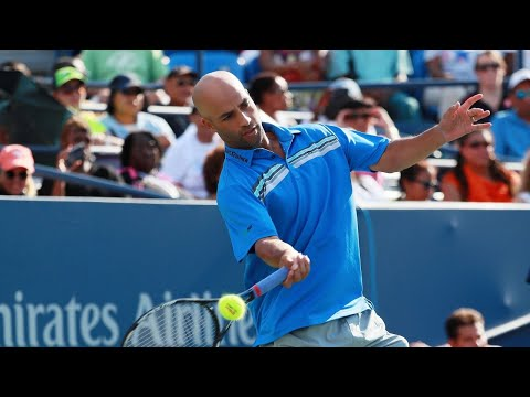 Officer files suit against tennis star