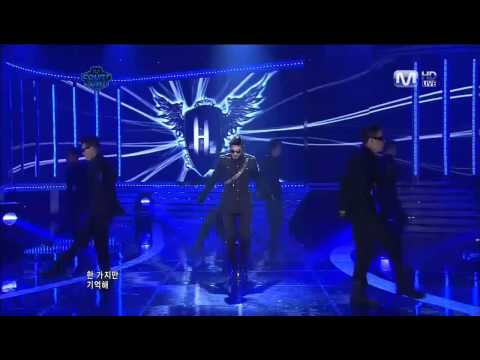 Free download lagu 김현중(Kim Hyunjoong)_Let me go (MCountdown) terbaru