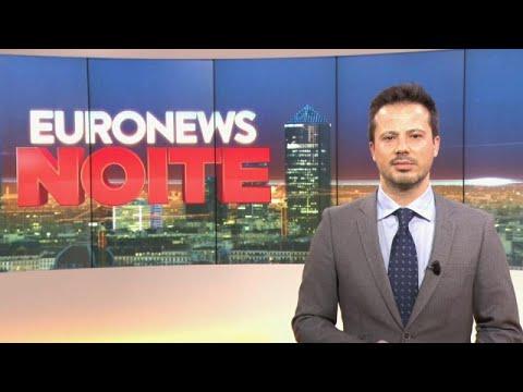 Euronews Noite 15.02.2019