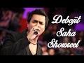 Download Debojit Saha Show Reel   SaReGaMaPa 2005 Winner   Playback Singer   Live Performer MP3 song and Music Video