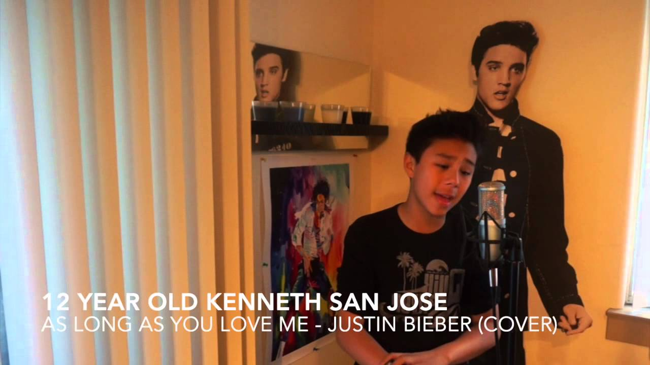 Kenneth san jose dating