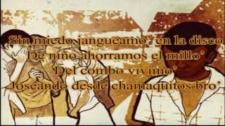"""vuclip Tito """"El Bambino"""" ft. Ñengo , Egwa & Darell ♪No Tengo Amigos Nuevos ♪ ★Letra 2017★"""