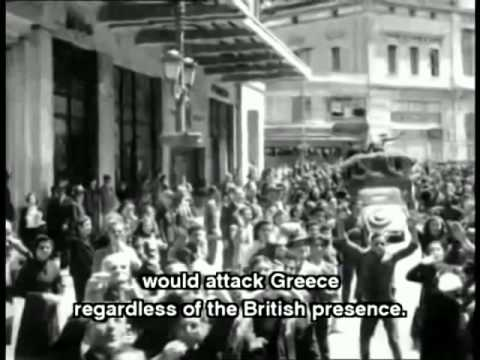 1940-41 Greece, the First Victory Ελλάδα, η Πρώτη Νίκη