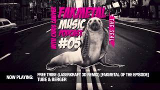 Chris Lawyer - Fakmetal Music #5 The Seal