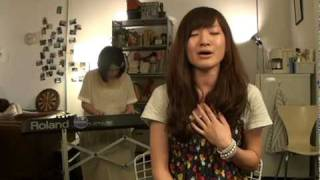Youtube: Maika ~my flower~ / Kei Takebuchi