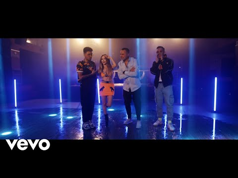 Juan Magán, Ana Mena, Rangel – Ahora Me Toca ft. Yago Roche