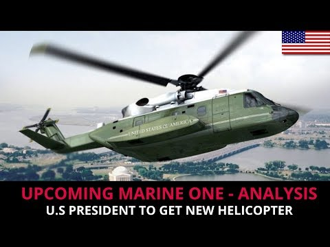 UPCOMING MARINE ONE - FULL ANALYSIS