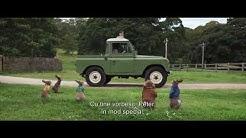 Peter Rabbit 2: The Runaway trailer subtitrat in romana