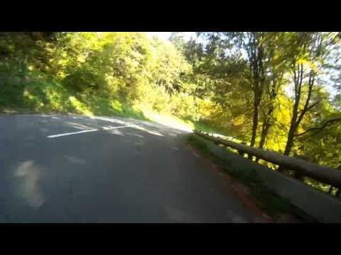 Horizon Motorcycle Tours - Vosges Mountains