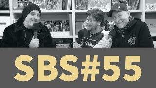Sträter Bender Streberg – Der Podcast: Folge 55