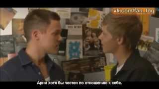 Элиас и Лари 15 эпизод (RUS SUB)