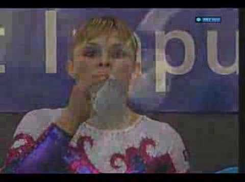 2007 World Gymnastics-All-Around Final-Part 10