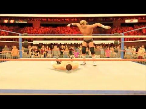 WFW show 1: Le commencement