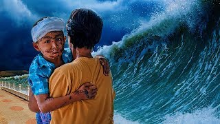 Самое страшное цунами на Шри-Ланке. Где добывают лунный камень. Хиккадува 2019