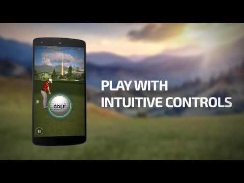 Pro Feel Golf Android Trailer