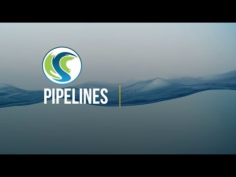 Pipelines - Irish Sea Contractors