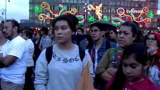CRÓNICA DE  MARCHA DEL SILENCIO 2018