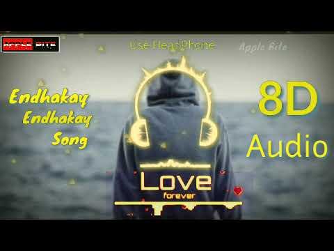 #endakayendakaysong #8daudio  Vellave Duranga Nuvve Vellave Song Use Headphones
