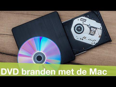 DVD Kopiëren Op De Mac (1:1 DVD Naar DVD Of Naar Mac)