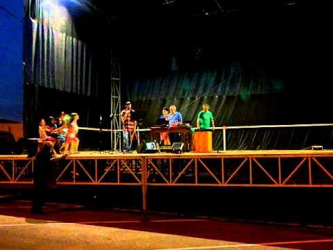 Karaoke Festas de Castelões 2012