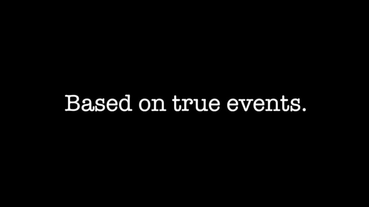 Znalezione obrazy dla zapytania based on true events
