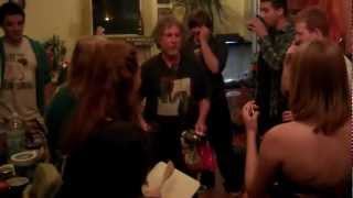 """ICEBERG LETTUCE"" with Violet and Crew - Recorded Live in Cambridge June 8, 2012"