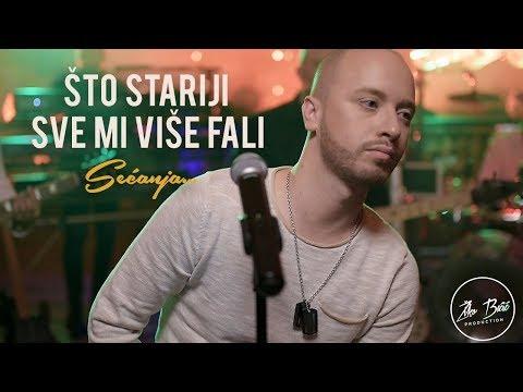MIRKO PLAVSIC - STO STARIJI SVE MI VISE FALI (SECANJA LIVE 2018) - KAFANA NA BALKANU