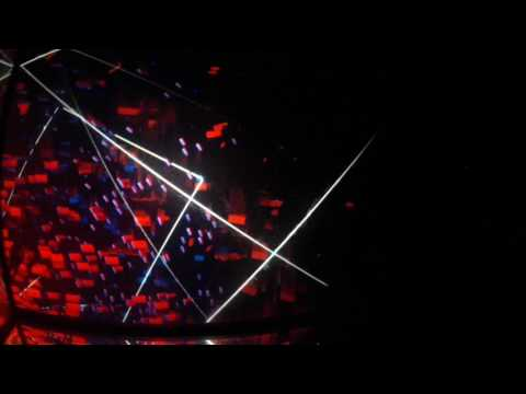 Kontinuum - Ottawa Underground Multimedia Experience 2017