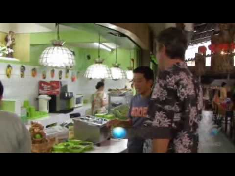 Anthony Bourdain No Reservations Philippines Part 1