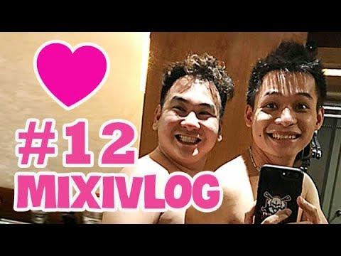 MixiVLOG#12: Thăm nhà Hiếu Lợn Xemesis.