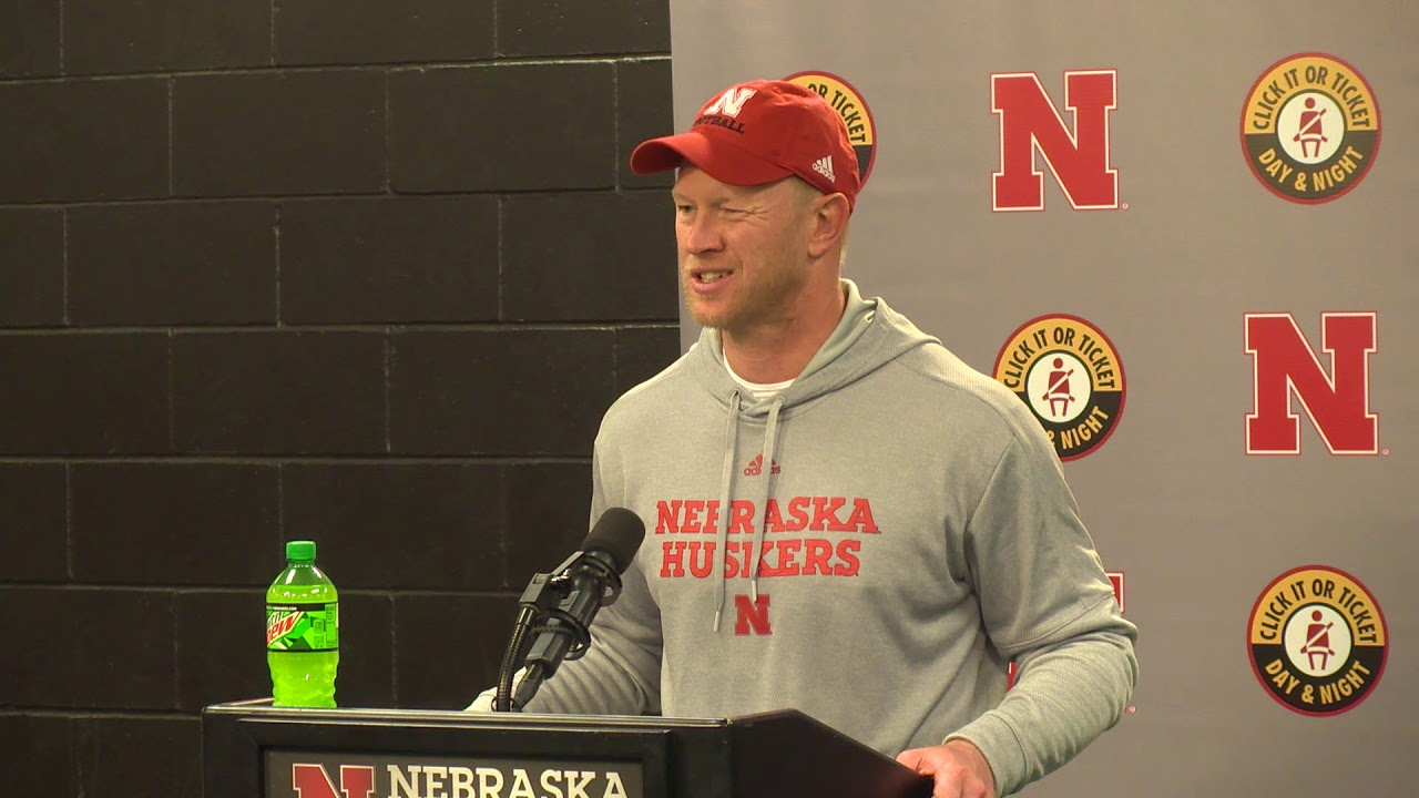new styles 993b2 41361 Husker Extra Rewind  Solid stretches and big plays the blueprint for  Blackshirts   Football   journalstar.com
