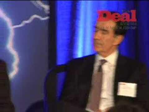 Private Capital Symposium Peter Schoenfeld