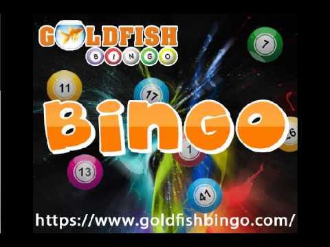 I want to play free bingo