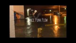 "Chase Dank- ""Space Funk Flow"" (OFFICIAL) Music Video"