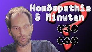 Brainfood: Wie funktioniert Homöopathie?