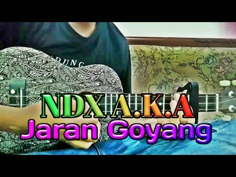 NDX A.K.A Jaran Goyang Cover Kentrung Melodic By @Zidan AS