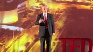 ¿Qué podemos aprender de transformaciones imposibles? | José Medina Mora | TEDxZapopan