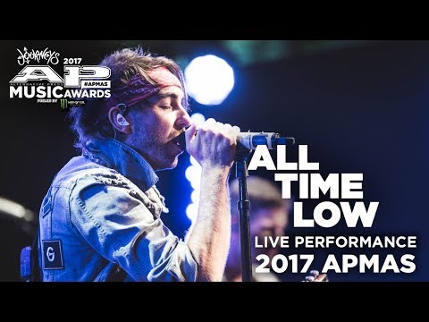 APMAs 2017 Performance: ALL TIME LOW perform