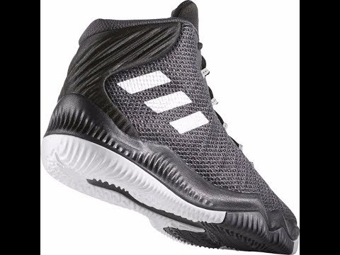 new concept 15c95 4bd10 Unboxing Review sneakers Adidas Crazy Hustle BW0560