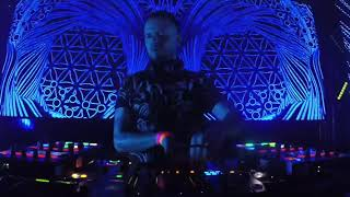 rinkadink at Cosmic Flow 2018 Vienna