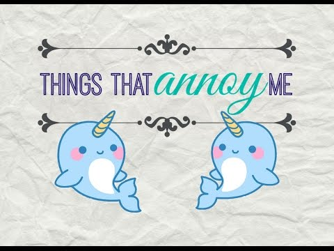 things that annoy me essay Free essays on the things that annoy me essay 200 words get help with your writing 1 through 30.